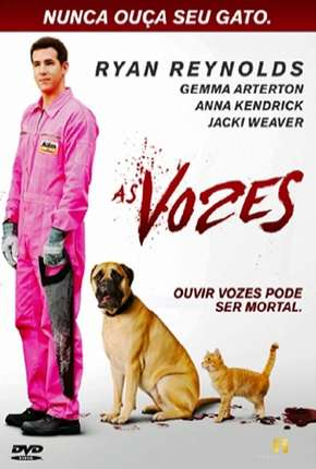 As Vozes - The Voices