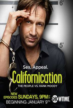 Californication - Todas as Temporadas Completas