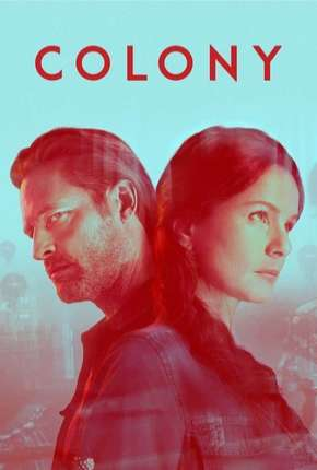 Colony - 3ª Temporada