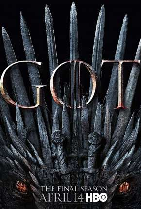 Game of Thrones - 8ª Temporada Legendada