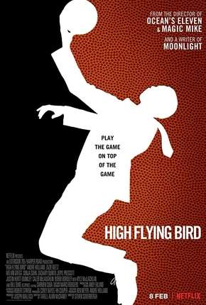 High Flying Bird - Original Netflix