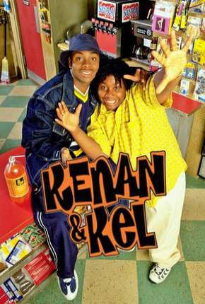 Kenan e Kel - Todas as Temporadas Completas