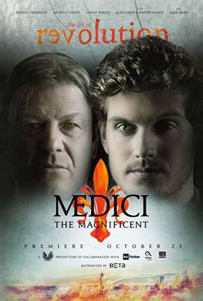 Medici - The Magnificent - 2ª Temporada Legendada