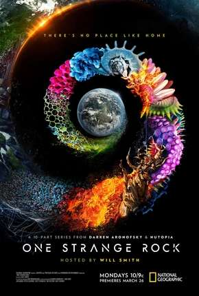 One Strange Rock - 1ª Temporada Completa
