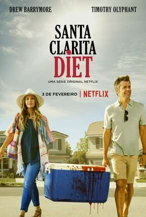 Santa Clarita Diet - Todas as Temporadas