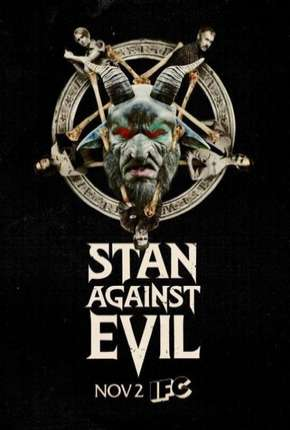 Stan Against Evil - 1ª Temporada