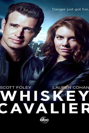 Whiskey Cavalier - 1ª Temporada