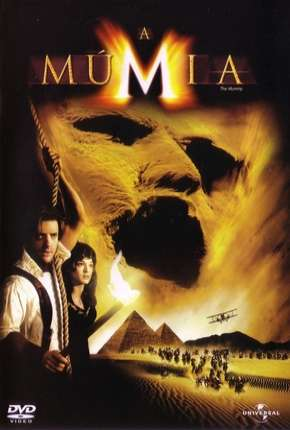 A Múmia 1999 BluRay