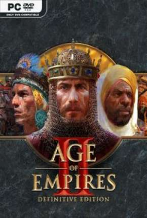 Age Of Empires 2 - Definitive Edition - CODEX