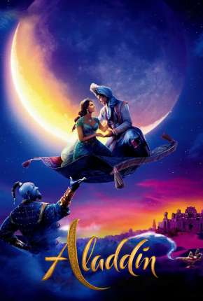 Aladdin - Legendado