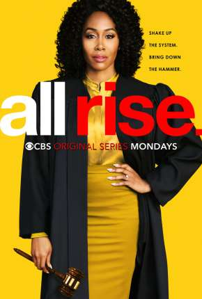 All Rise - 1ª Temporada Legendada