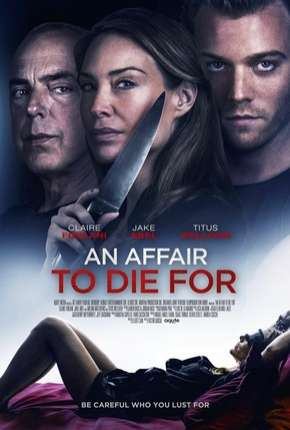 An Affair to Die For - Legendado