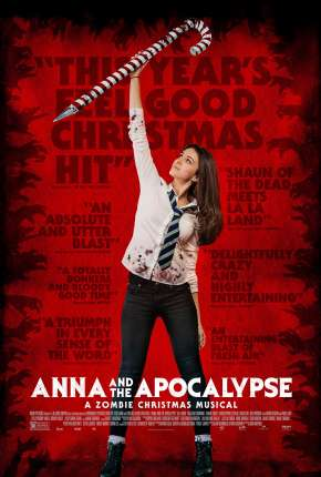 Anna e o Apocalipse - Anna and the Apocalypse