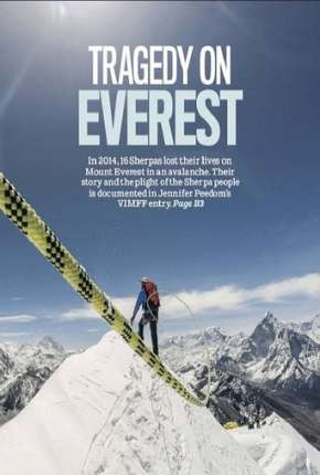 Avalanche no Everest - Discovery Channel