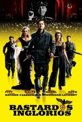 Inglourious Basterds Stream Hd