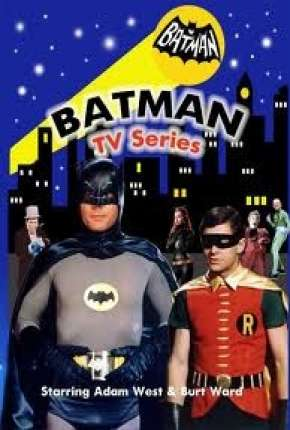 Batman e Robin - 2ª Temporada