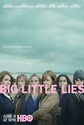 Big Little Lies - 2ª Temporada