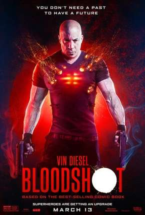 Bloodshot - CAM - Legendado