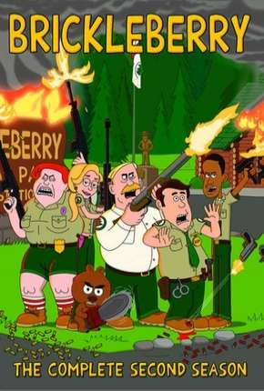 Brickleberry - 2ª Temporada