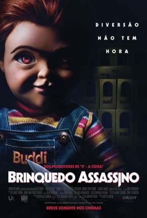 Brinquedo Assassino - Childs Play Legendado
