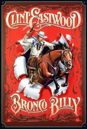 Bronco Billy - BluRay