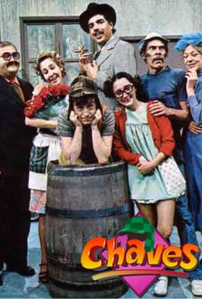 Chaves - Completo
