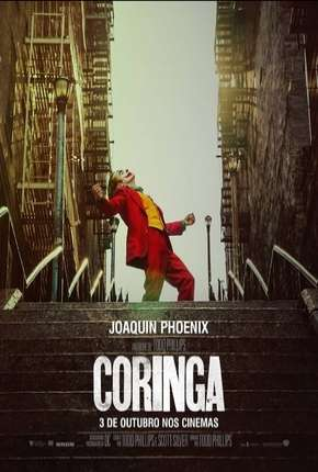 Coringa - CAM Cinema