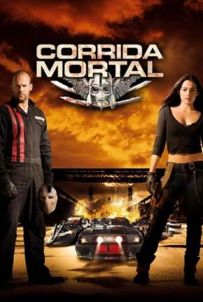 Corrida Mortal - Death Race
