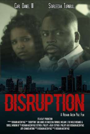 Disruption - Legendado