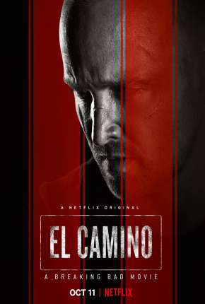 El Camino - A Breaking Bad Movie (Filme de Breaking Bad)