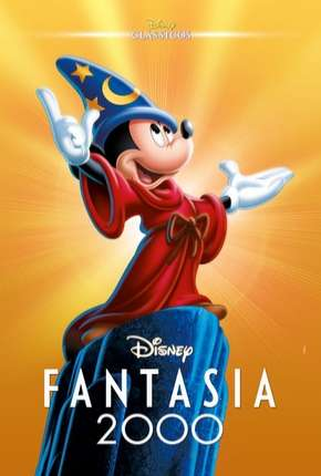 Fantasia 2000 BluRay