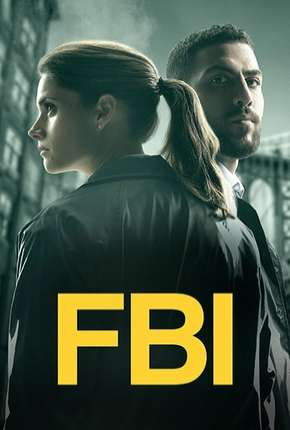 FBI - 2ª Temporada Legendada