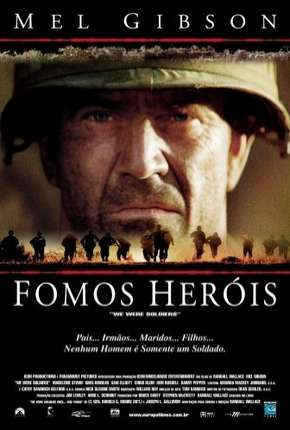 Fomos Heróis - We Were Soldiers