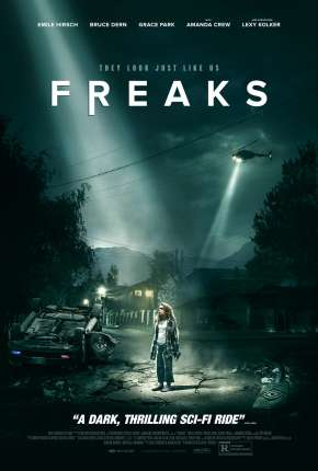 Freaks - Legendado