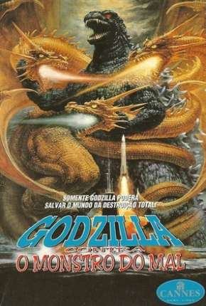 Godzilla Contra o Monstro do Mal (Godzilla vs. King Ghidorah)
