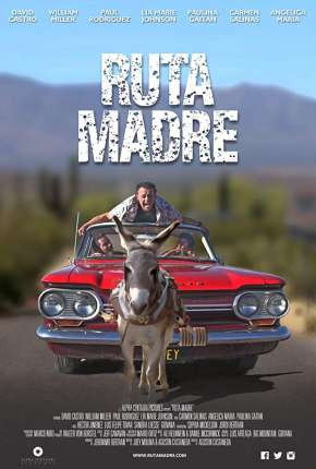 Going South - Ruta Madre Legendado