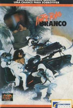 Inferno Branco - White Fury
