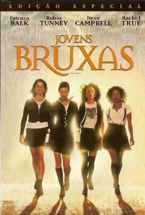 Jovens Bruxas - The Craft