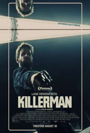 Killerman - A Lei das Ruas - Legendado