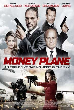 Money Plane - Legendado