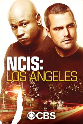 NCIS - Los Angeles - 11ª Temporada Legendada