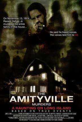 Os Assassinatos de Amityville