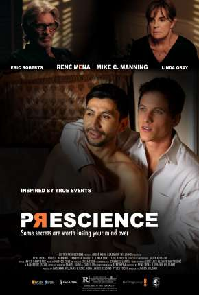Prescience - Legendado