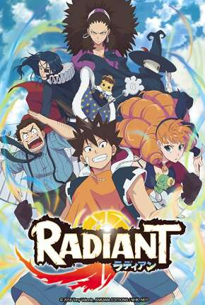 Radiant - Legendado