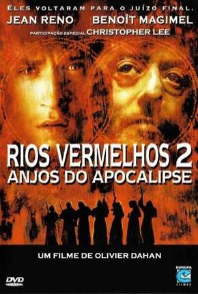 Rios Vermelhos 2 - Anjos do Apocalipse BluRay