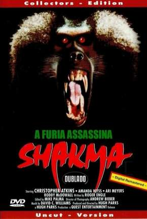 Shakma - A Fúria Assassina