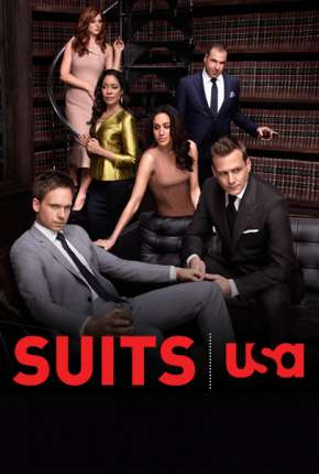 Suits - 9ª Temporada Legendada