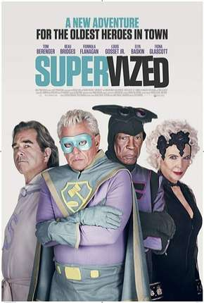 Supervized - Legendado