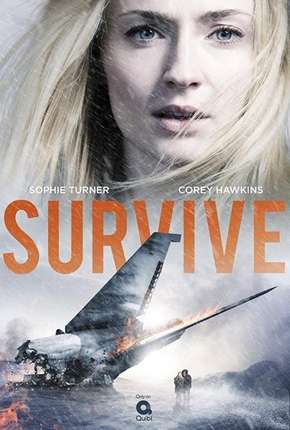 Survive - 1ª Temporada Completa Legendada
