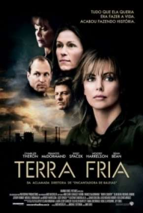 Terra Fria - North Country